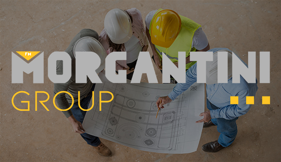 Morgantini Group Construction Company in Tuscany